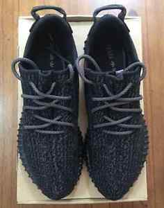Adidas Yeezy Boost 350 Pirate Black 2.0 *Deadstock* US10 Sydney City Inner Sydney Preview