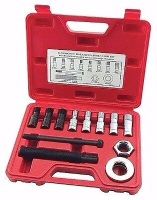 OEM TOOLS 27144  Harmonic Balancer Installer Kit