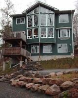 Gorgeous Muskoka Cottage on the Lake - Summer Weeks Available