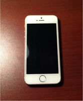32 GB iPhone 5S -Telus