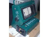 Kingfisher 1.3kw portable heater