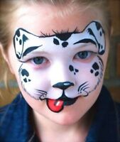 Face Painter Needed
