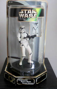Star Wars Epic Force Figures Stormtrooper