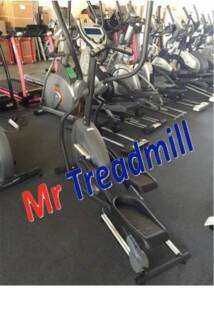 CROSS TRAINER - FUEL AVENGER - GREAT CONDITION - MR TREADMILL