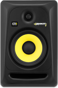 KRK Rokit 6 Powered Monitors