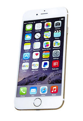 The iPhone 6 features up to 128GB of memory