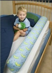 Soft InflatableToddler Bed Rail