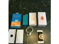 Iphone SE Rose Gold 16gb