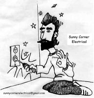Sunny Corner Electrical Services