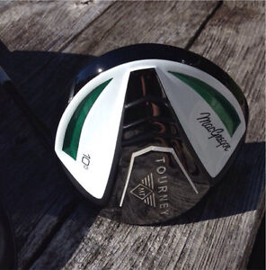 MacGregor tourney right handed driver
