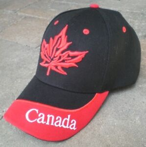 New SENATORS / REDBLACKS / FURY Canada Hat