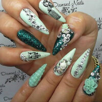 ★✰★ Pose d'ongles 30$ taxes incluses!! ★✰★