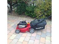 Mountfield SP180 Self Propelled Lawn Mower