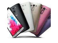 LG G3s unlock