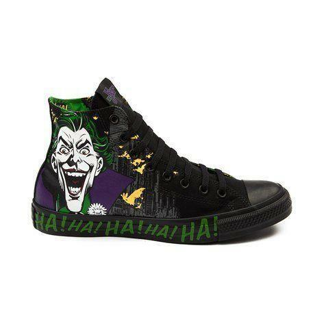 d10b794044c8 Joker Converse  Clothes