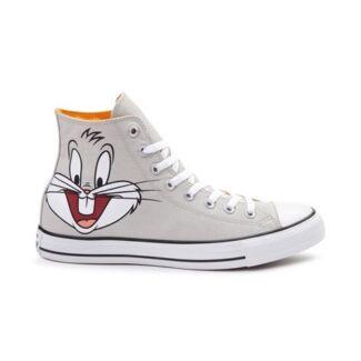 aa1219807fb9 Size 7 Converse Chuck Taylor All Star Hi Looney Tunes Bugs Bunny