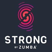 STRONG by Zumba!!