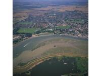 CHEAP FIRST CARAVAN, Steeple Bay, Southminster, Southend, Burnham, Essex, Kent