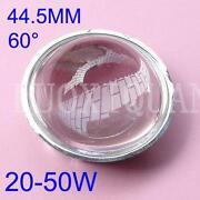50W LED Lens