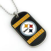 Steelers Dog Tag