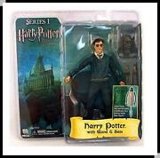 Harry Potter NECA
