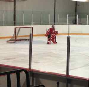 Goalie looking for Shinny/Pickup hockey Cambridge Kitchener Area image 1