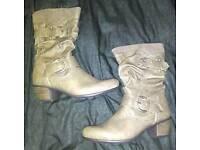Ladies Boots size 37