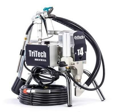 Tritech T4 Airless Paint Sprayer Stand