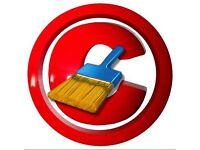 Cleaner /homehelp