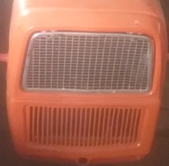Fiat 415 grill Willowbank Ipswich City Preview