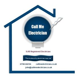 'Call Me Electrician' - EICR's / PAT Testing / and more...