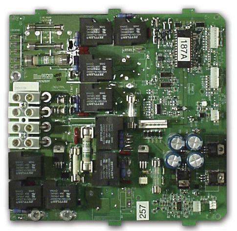 Gecko Circuit Board: Pools & Spas | eBay on balboa schematic, balboa heater, balboa control panel, balboa control diagram, spa diagram,