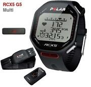 Polar Heart Rate Monitor RCX5