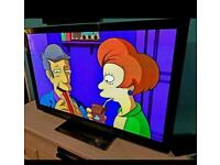 50 inc full HD plasma TV