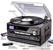 Nostalgie Plattenspieler