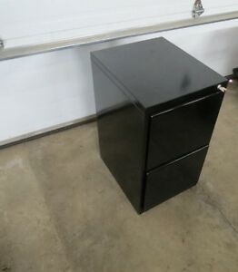 2 Drawer Vertical Filing Cbinet