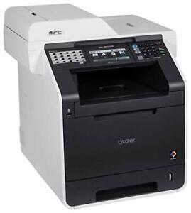 MFC-9970CDW Colour Laser All-in-One + Duplex, Fax, Network,Wi-FI