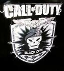 Call of Duty Black Ops Decals