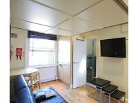 STUDIO FLAT IN CLARICADE GARDENS W2 SUPERB LOCATION!!!ALL BILLS INCLUDED-FULLY FURNISHED-wifi
