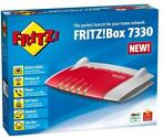 Avm FRITZ!Box 7330 - Modem Router (Netwerk en software)