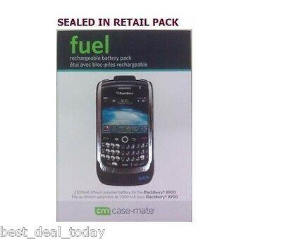 Case Mate Fuel Extended Battery Blackberry Curve (Blackberry Curve Extended Battery)