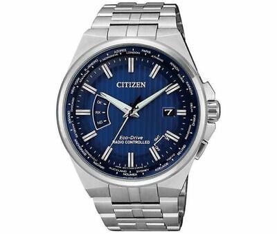 Citizen Eco Drive CB0160-85L Radiocontrollato H145 Sporty Elegant