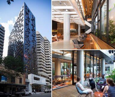 Iglu Brisbane City Room to Rent