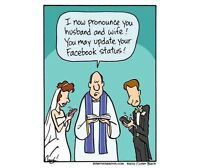 Mawwage - Book a wedding officiant with fun and flair
