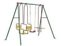 AirKing Gisborne Swing Set