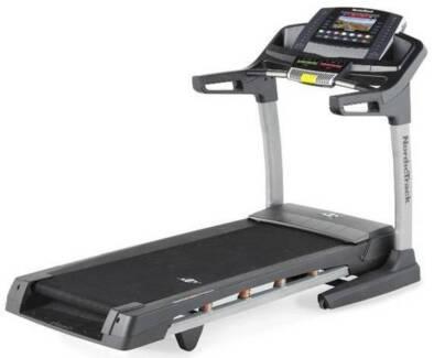 Nordic Track Treadmill T23.0