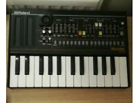 VP-03 VOCODER SYNTHESIZER