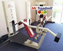 FREE MOTION Squat Machine | COMMERCIAL | Mr Treadmill Hendra Brisbane North East Preview