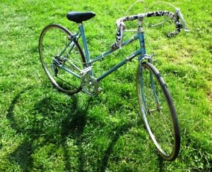 Ladies 10 Speed Road Bike