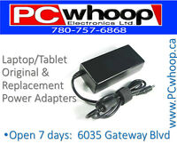 High Quality laptop and tablet power adapters. Starts at $25